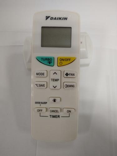 Control Remoto Minisplit Aire Acondicionado Daikin 13 Piezas