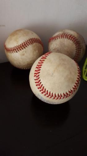 Pelotas De Beisbol Y Softball