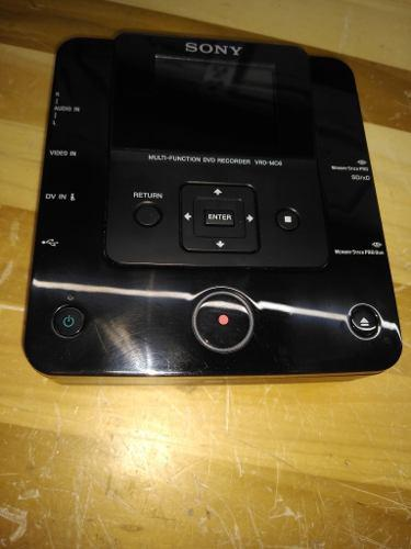 Sony Vrd Mc6