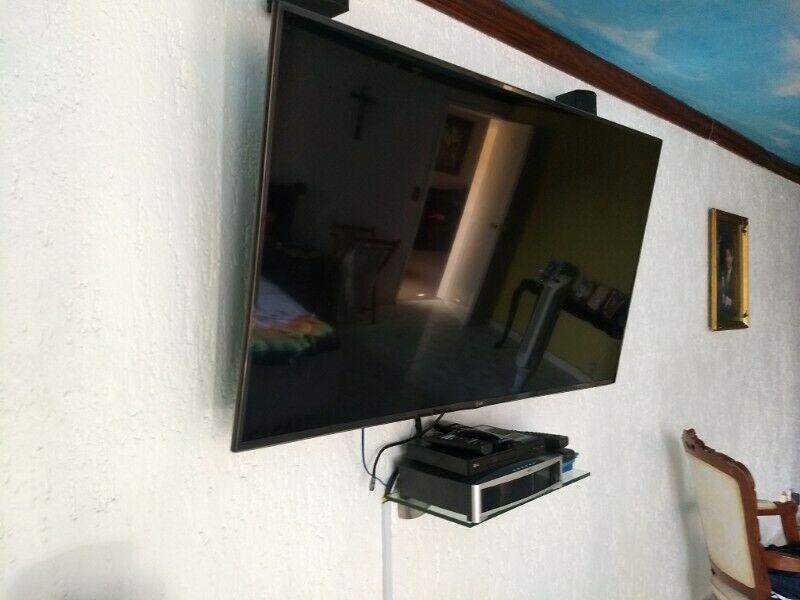 Soportes para pantallas de LED LCD plasma profesionales en