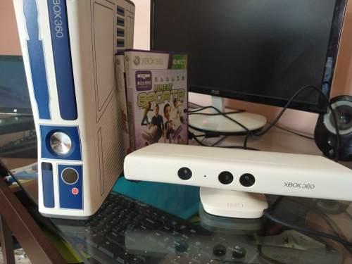 Xbox 360 Edicion Especial Star Wars