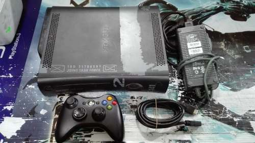Xbox 360 Fat Edicion Call Of Duty Modern Warfare 2 Y 250gb D