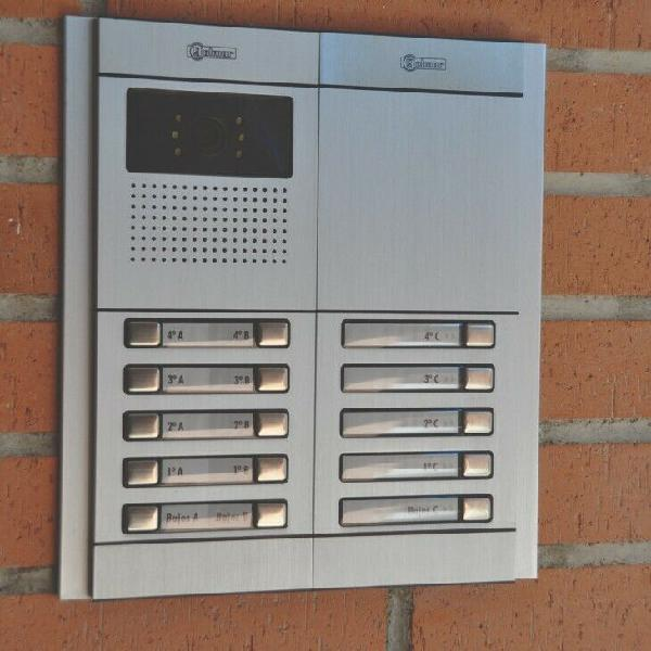 centro de servicio a interfonos INTEC,FERMAX,NUTONE