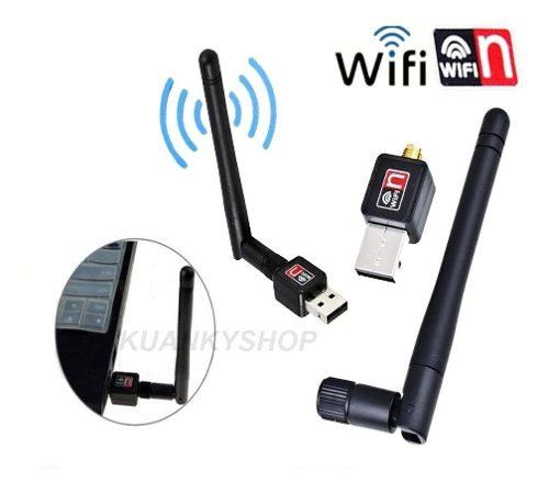 Antena Inálambrica Wifi Alta Velocidad Largo Alcance 150mps