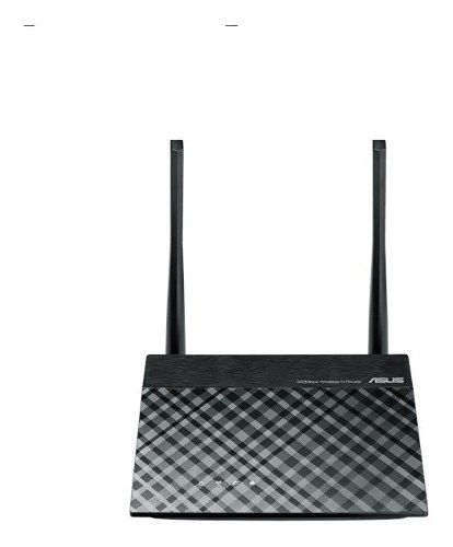 Asus Rt-n300 Router Wireless /b1 2.4ghz Router Antena 5 Dbi