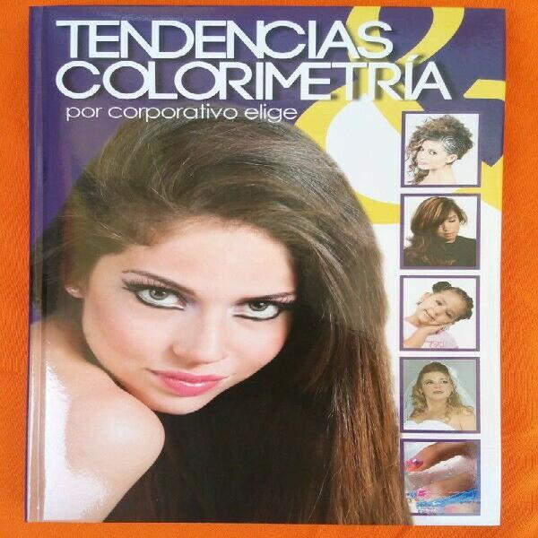 MÉTODO Tendencias & Colorimetría para ACADEMIAS DE BELLEZA