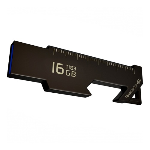 Memoria Usb 16gb Teamgroup T183 Flash Drive Multifuncional