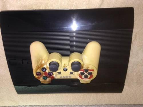 Playstation 3.. 250gb.. Como Nuevo