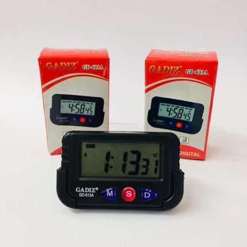 Reloj Digital Para Carro Gadiz Modelo Gd-613a