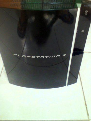 Se Vende Playstation 3 Para Refacciones