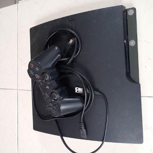 Se Vende Playstation 3 Para Reparación