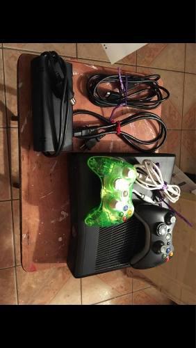 Vendo Xbox 360 S Con Kinect O Cambio Por Play Station 3