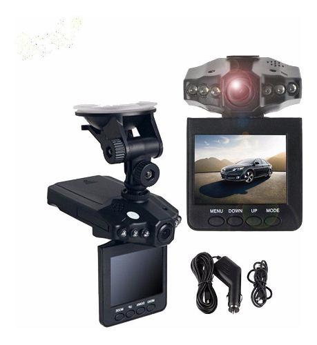 Clear Cam Pro Camara Para Auto Vision Nocturna Hd 720p