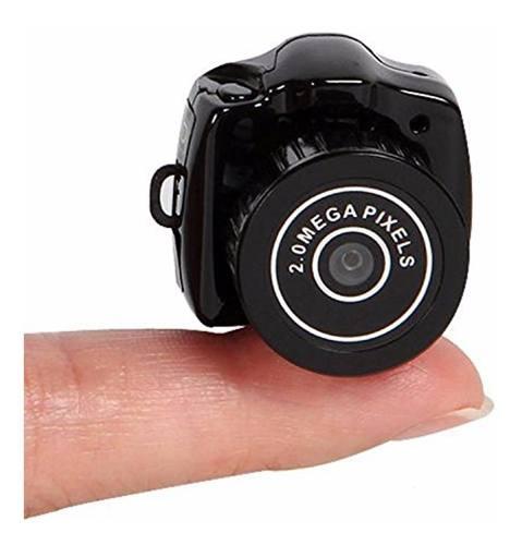 Mini Camara Espia Miniatura Video Microsd Usb Dv