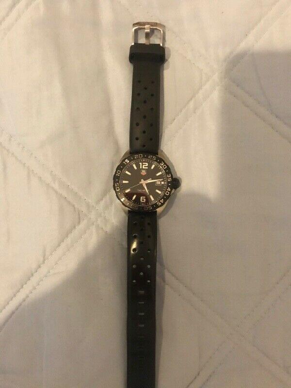 Reloj Tag Heuer original