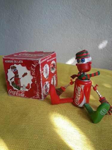 Antigua Caja Cachivache Coca Cola 2005 De Coleccion
