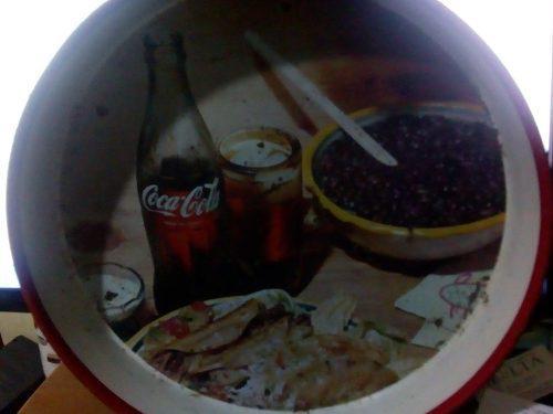 Charola Vintage Coca Cola
