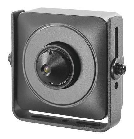 Cámara Hikvision Pinhole Turbohd 1080p Ds-2cs54d8t-ph