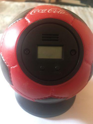 Coca Cola Reloj Despertador