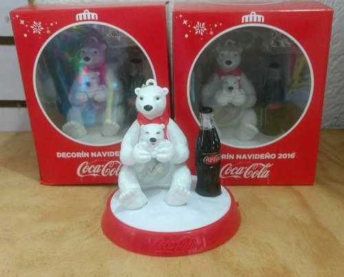 Decorin Coca Cola Oso Envío Gratis