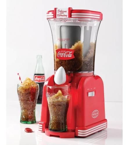 Fábrica De Bebidas Nostalgia Rsm650coke Edición Coca Cola