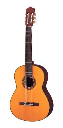 Guitarra Acustica Yamaha C80 //02 Nueva Envio Gratis Msi
