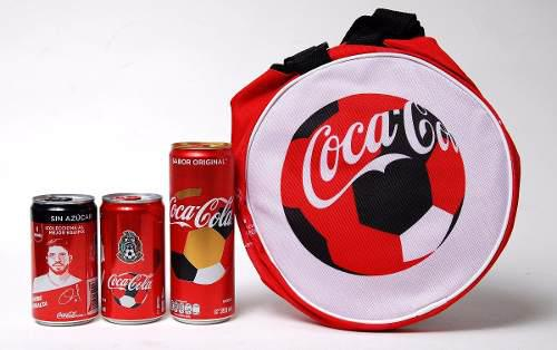 Lata Coca Cola Fifa World Cup Thropy Tour Mundial Rusia 2018