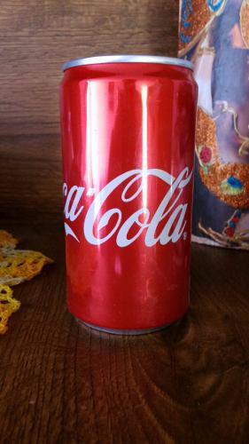 Lata De Coca Cola 99 Calorías, 235 Ml.
