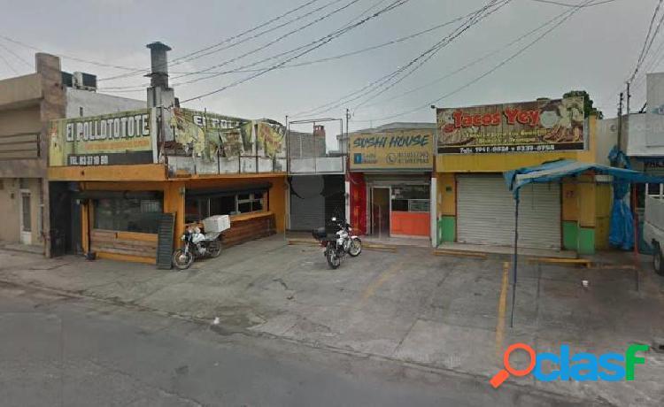 Local comercial en venta, Fracc. Azteca, Guadalupe, N.L.