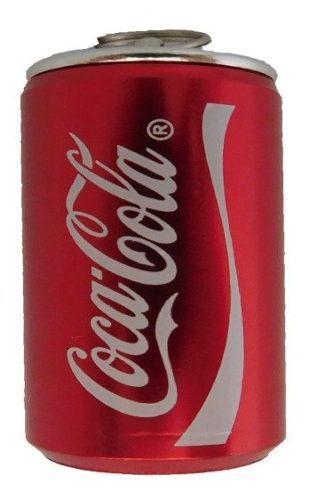 Memoria Usb 2.0 8gb Lata Coca Cola