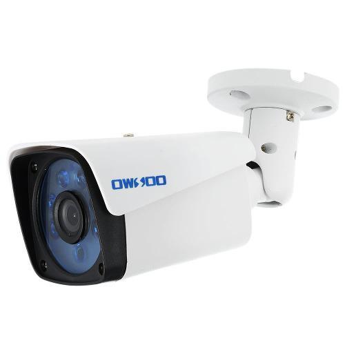 Owsoo 2000tvl 1080p Cctv Security Bala Cámara