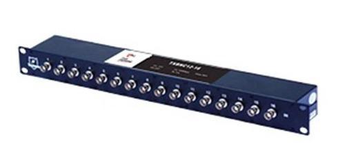 Protector De Video Para Cámaras Análogas De 16 Tx-bnc-1216