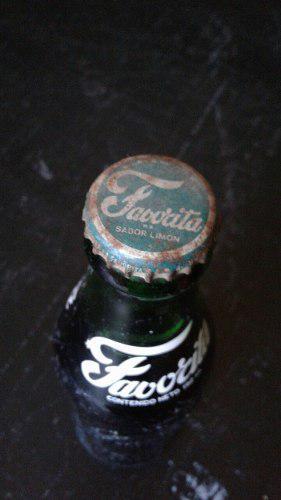 Refresco Favorita, Coca Cola, Arca Continental.