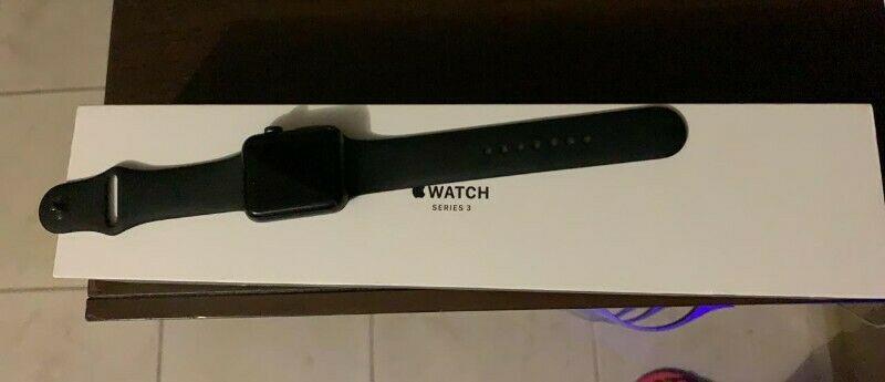 Reloj I watch serie 3