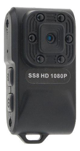 Ss8 Hd 1080p Deportes Al Aire Libre Cámara Dv