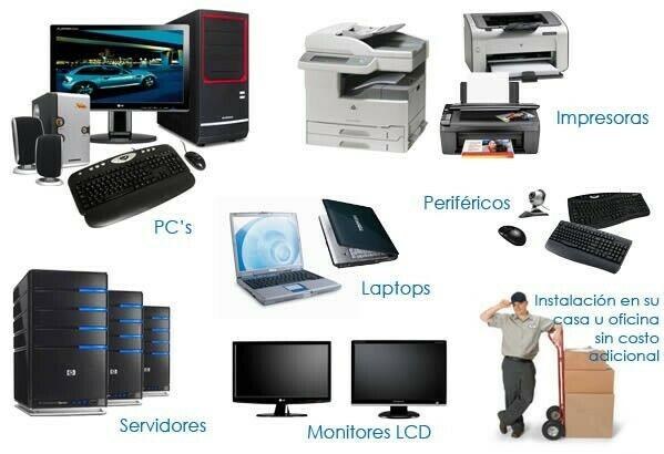 Venta y Reparacion de Conmutadores, Camaras, CCTV, Redes,