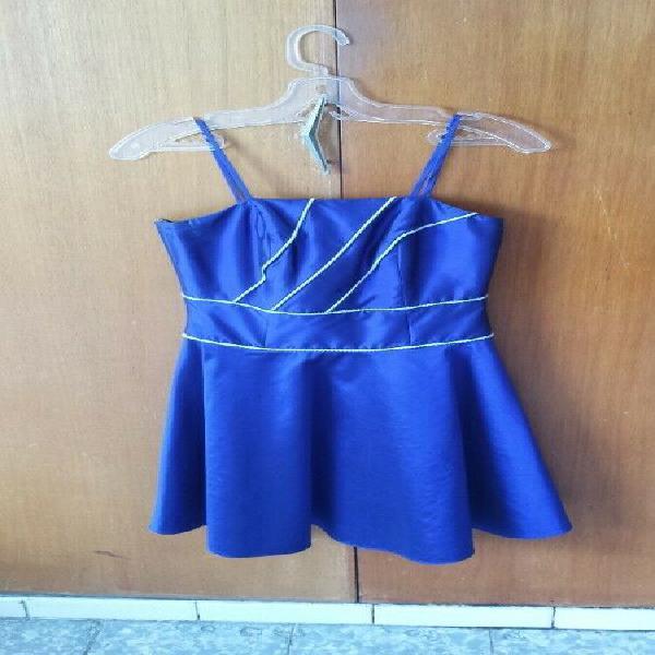 Vestido de Fiesta JUVENIL, MUY BONITO, NUEVO, TALLA 5