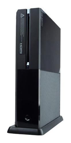 Xbox One Apoya Consola Verticalmente
