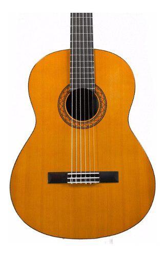 Yamaha C40/02 Guitarra Acústica Yamaha Serie C Clásica