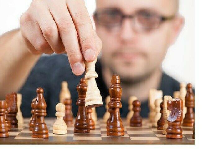 home schoolin, clases de ajedrez para principiantes