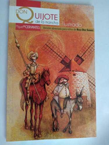 Biblioteca Escolar Don Quijote De La Mancha