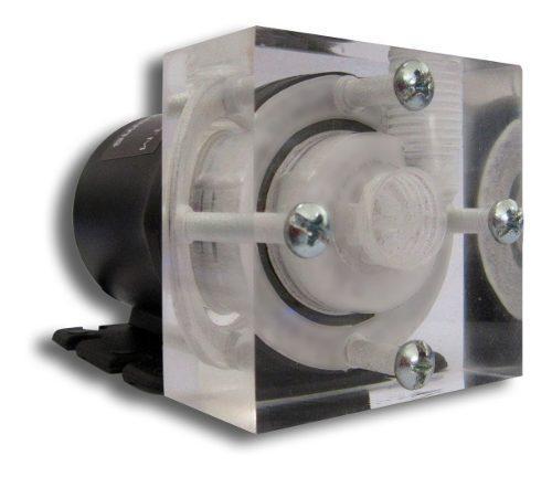 Bomba De Agua Cts Sistema Enfriamiento Liquido Pc Cooler G1/