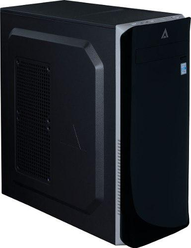Gabinete Acteck Integra Niall Atx Micro Atx Mini Itx 500w