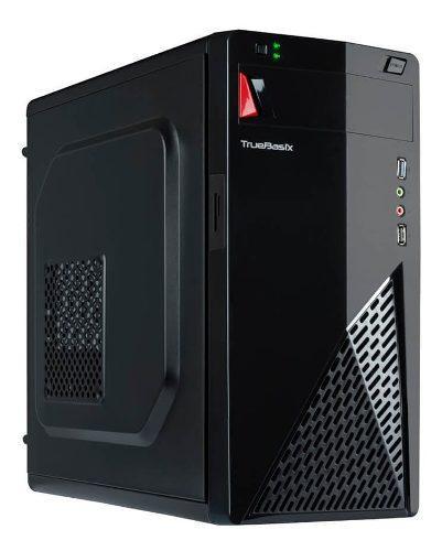 Gabinete Lynx Acteck/truebasix/micro Atx /mini Itx /thin Min