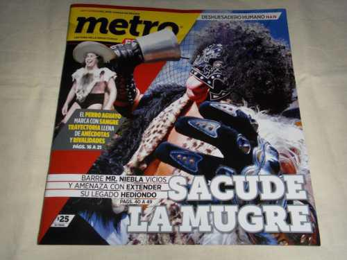 Lucha Libre Revista Metro Lucha Libre Venta Por Numero