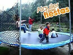 Renta de brincolines en tlaxcala y alrededores