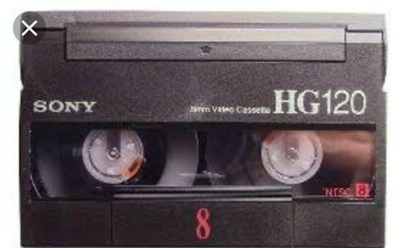 Transfiera a formato sus casettes de todo formato y discos