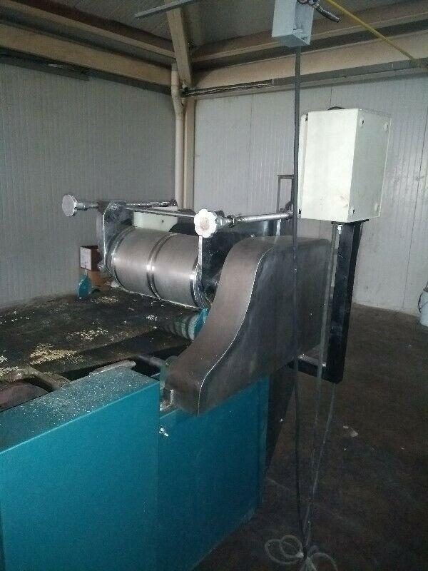 maquina para hacer tortilla