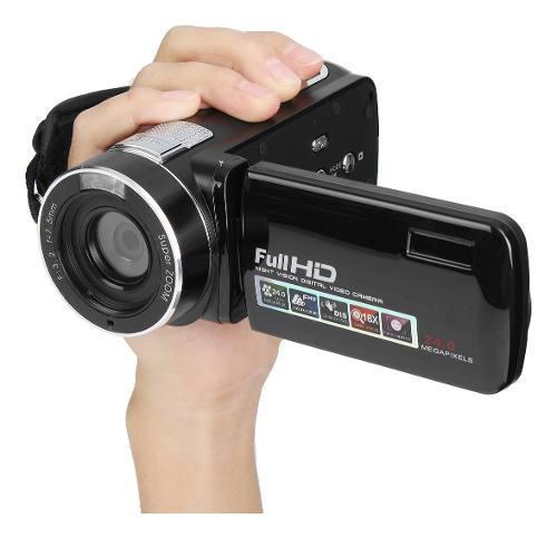3.0 Fhd 1080p Cámara De Noche Digital Videocámara Dv 16x