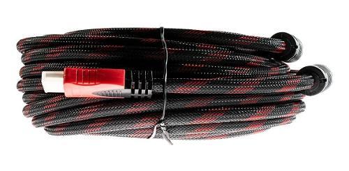 Cable Hd-15m Hdmi 15 Metros Full Hd p Ps3 Xbox 360